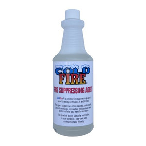 Cold Fire 32oz Extinguisher Refill