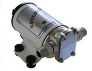 12 Volt pump for water or diesel fuel