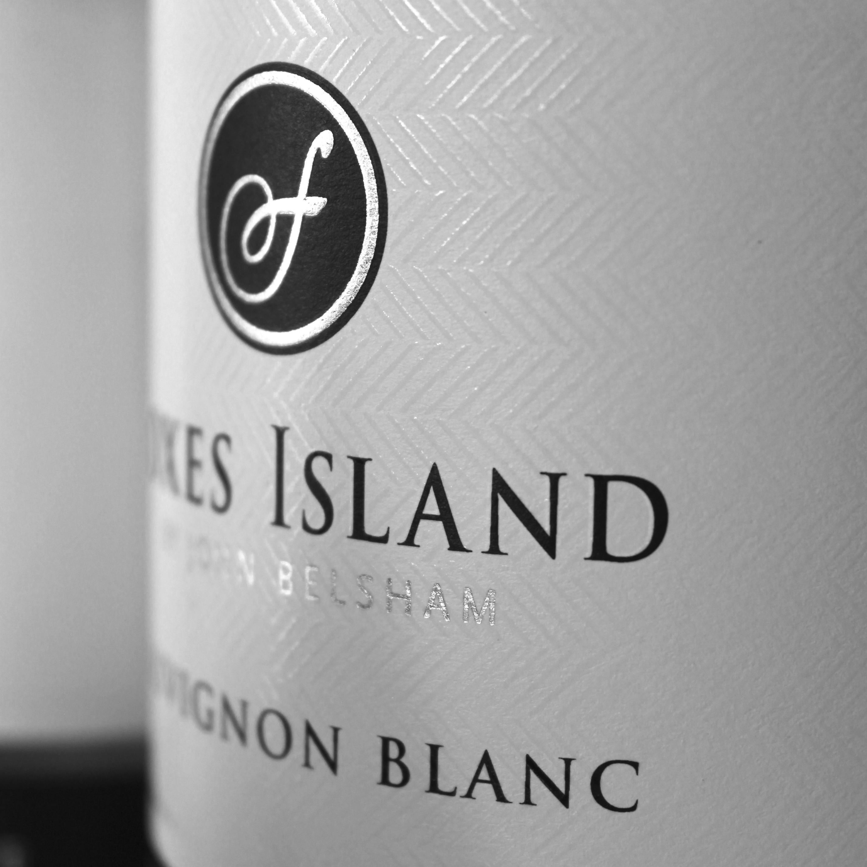 Foxes Island Sauvignon Blanc Belsham Awatere Estate