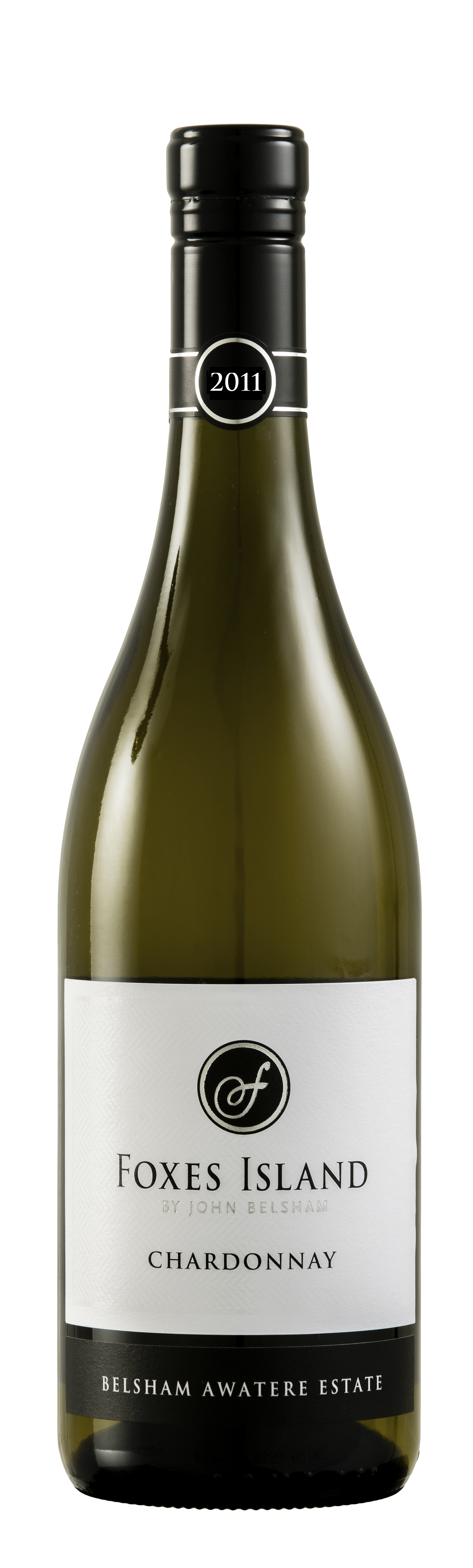 Foxes Island 2011 Chardonnay Belsham Awatere Estate