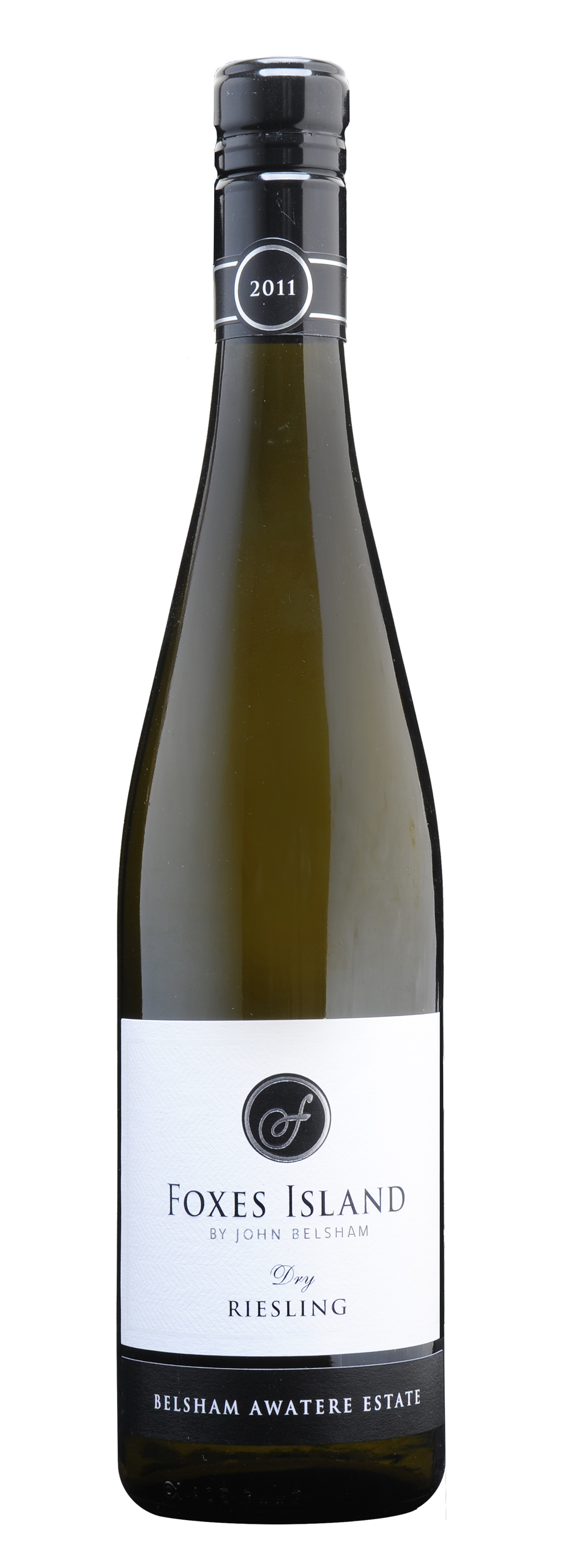Foxes Island Dry Riesling 2011
