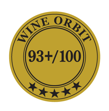 5 Stars-94 Points Foxes Island Pinot Noir