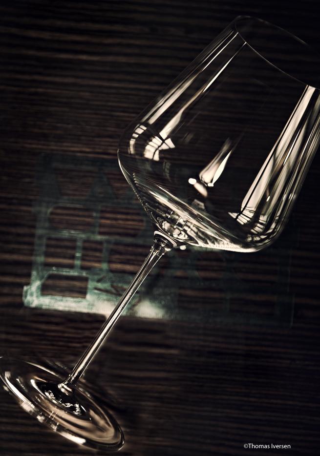 Zalto Bordeaux Photo Thomas Iverson