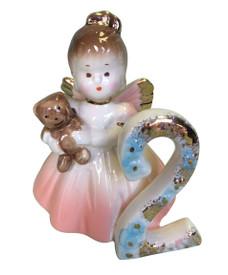 Josef Originals Doll Year Two (2)