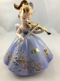 This is Bess, from the Musicale series...