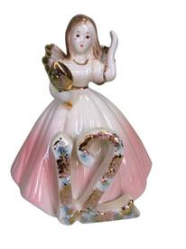 Josef Originals Doll Year Twelve (12)