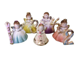 Josef Originals Dolls - First Four Years Gift Set --New Born --Year 1 --Year 2  --Year 3 --Year 4