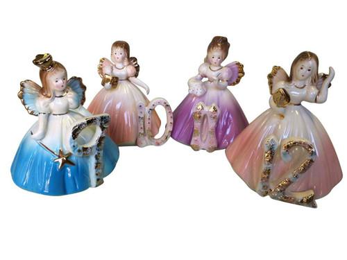 Josef Originals Dolls - Years 9 through 12 Gift Set --Year 9 --Year 10  --Year 11 --Year 12