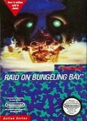 *USED* Raid On Bungeling Bay (#755030012232)