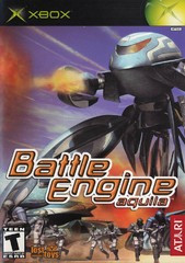 *USED* BATTLE ENGINE AQUILA [T]