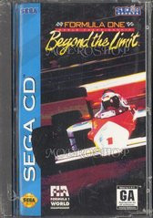 *USED* Formula One World Championship: Beyond the Limit