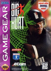 *USED* BIG HURT BASEBALL