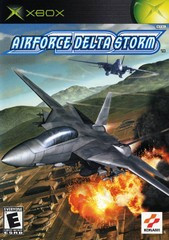 *USED* AIRFORCE DELTA STORM [E]