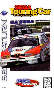 *USED* Sega Touring Car Champ