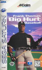 *USED* Big Hurt Baseball (#021481820185)
