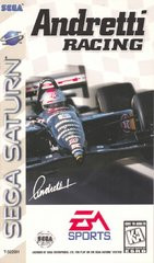 *USED* Andretti Racing (#014633076172)