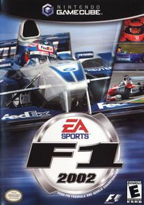 *USED* F1 2002 [E]