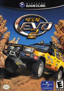 *USED* 4X4 EVO 2 [E]
