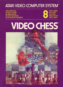 *USED* Video Chess