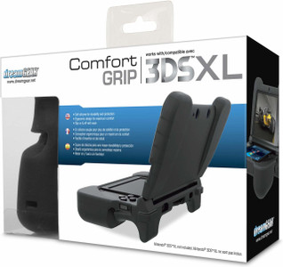 *USED* 3DS XL COMFORT GRIP