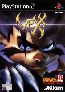 *USED* VEXX [E]