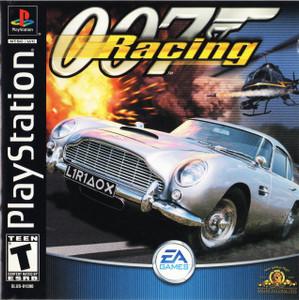 *USED* 007 RACING [T]