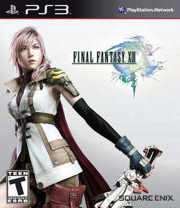 *USED* FINAL FANTASY XIII (#662248910017)