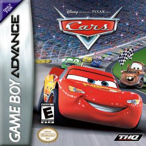 *USED* CARS [E] (#785138322278)