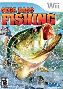 *USED* Bass Fishing*