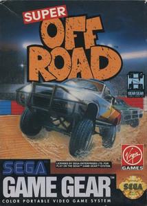 *USED* SUPER OFF ROAD (#052145850033)
