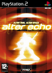 *USED* ALTER ECHO [T]