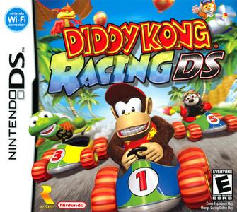 *USED* Diddy Kong Racing (#045496738532)