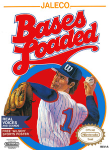 *USED* Bases Loaded (#032664900017)