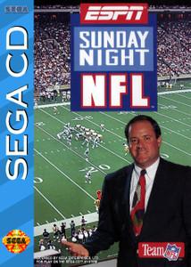 *USED* ESPN Sunday Night NFL (#090451606067)