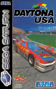 *USED* DAYTONA USA (#010086510379)