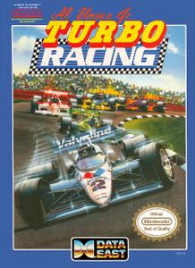 *USED* Al Unser Turbo Racing (#013252002128)