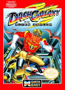 *USED* Dash Galaxy (#013252002166)