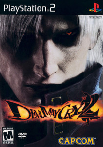 *USED* DEVIL MAY CRY 2 (#013388260140)