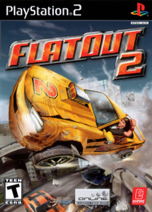 *USED* FLAT OUT 2 [T] (#020626725200)