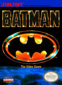 *USED* Batman (#020763110099)