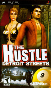 *USED* HUSTLE DETROIT STREETS [T] (#047875752115)
