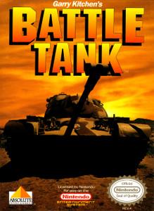 *USED* Battle Tank (#047875700048)