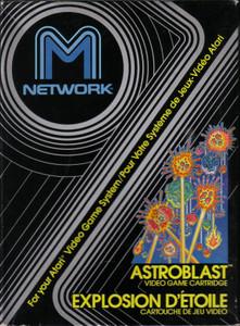*USED* Astroblast (#15111)