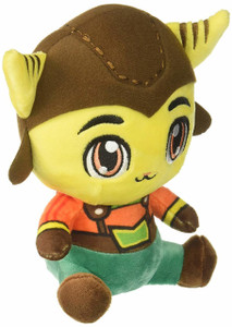 RATCHET STUBBINS PLUSH (#849172006652)