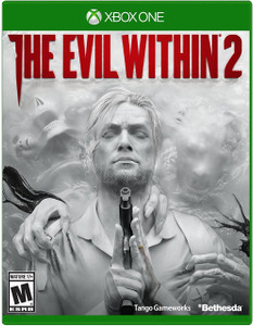 *USED* EVIL WITHIN 2 [M] (#093155172319)