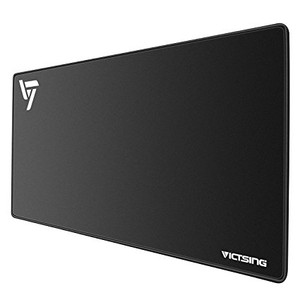 VICTSING XL GAMING MOUSE PAD (#466010167438)