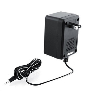 *USED* ATARI 2600 AC ADAPTER OFFICIAL (#479081467611)