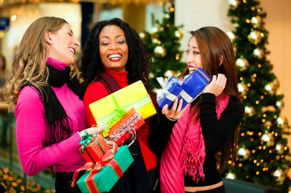 How To Convert Holiday Shoppers Into Year Round Customers