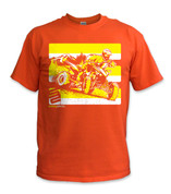 SafetyShirtz - Quad Safety Shirt - Yellow/Orange