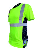 SafetyShirtz - SS360º Seattle Safety Shirt - Class 2